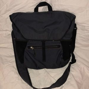 PATAGONIA Mini Cross Body Bike Messenger Bag